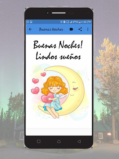 Buenos Du00edas, Tardes y Noches  screenshots 23