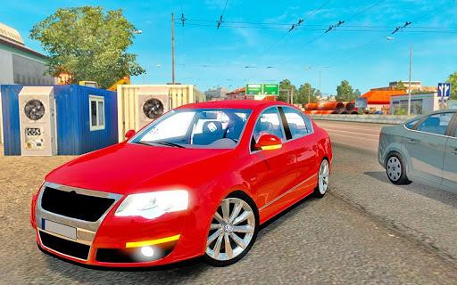 Modern Car Parking Mania : New Parking Games 2020  screenshots 7