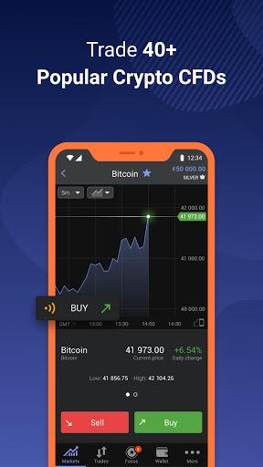 XTB Forex, Stocks Trading az App Store-ban