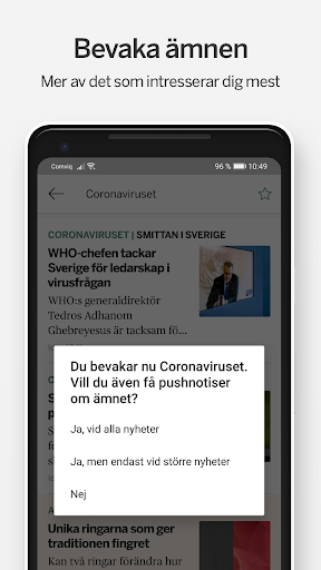 Omni | Nyheter  screenshots 5