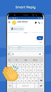 Messenger Lite – SMS Launcher Apk 5