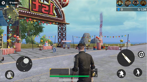 Commando Shooting Games 2020 - Cover Fire Action screenshots 10