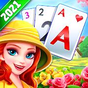 Solitaire Card Games: TriPeaks Journey