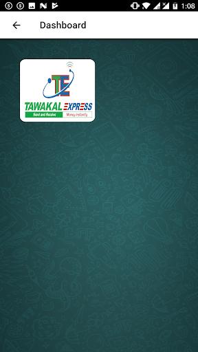 Tawakal App  screenshots 4
