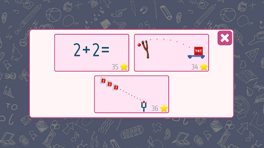 Math Shot Add and Subtract within 20 (MOD APK, Paid) v4.0.3 2