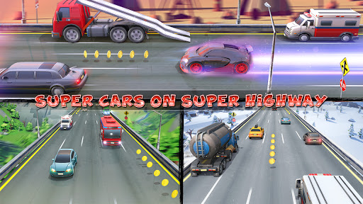 Mini Car Race Legends - 3d Racing Car Games 2020 4.41 screenshots 15