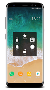 Assistive Touch iOS 14  Screenshots 1