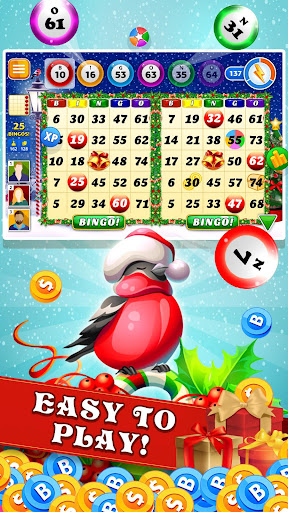 Christmas Bingo Santa's Gifts screenshots 4