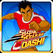 Supa Strikas Dash - Dribbler Runner Game