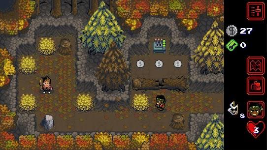 Baixar Stranger Things The game MOD APK 1.0.280 – {Versão atualizada} 1