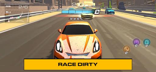 Racing Clash Club - Free race games 1.3.5 screenshots 2