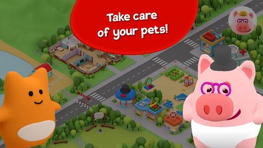 Piggy Farm 2 2.5.49 screenshots 2
