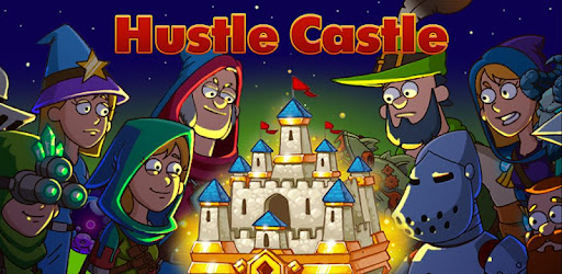 Hustle Castle: Medieval games in the kingdom – Applications sur Google Play