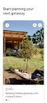 screenshot of Airbnb - Vacation Rentals & Experiences