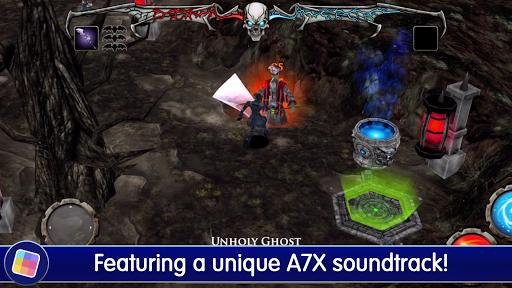 deathbat - gameclub screenshot 2