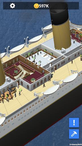 Titanic Voyage  screenshots 1