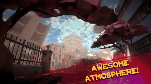 SUPER STORM: Parkour Action Game 1.3 screenshots 5