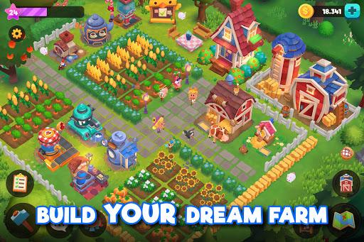 WeFarm: More than Farming  screenshots 14