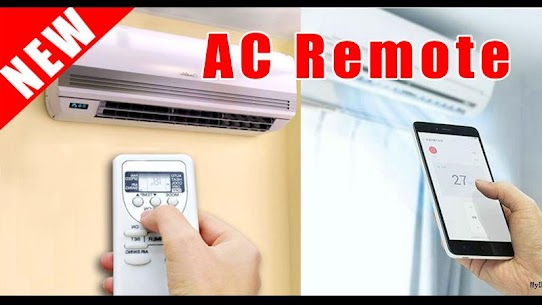 AC Remote   For Pc [free Download On Windows 7, 8, 10, Mac] 3