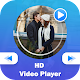 SAX Video Player - All Format HD Video Player para PC Windows