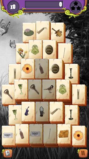 Mahjong Garden Four Seasons - Free Tile Game 1.0.83 screenshots 6