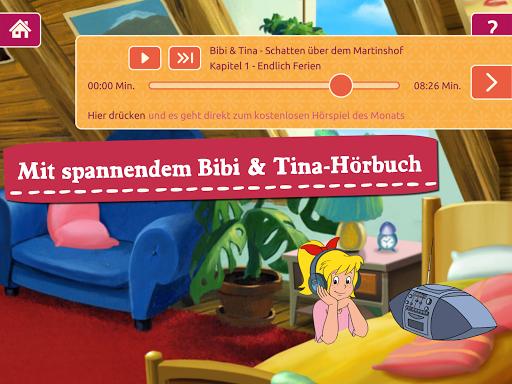 Bibi & Tina: Pferde-Abenteuer Apkfinish screenshots 12