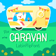 RixCaravan™ Latin Flipfont APK