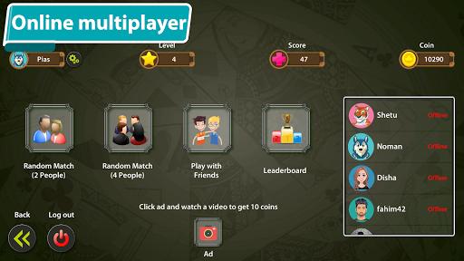 29 Card Game  Screenshots 6
