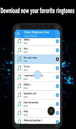 oldies ringtones free screenshot 2