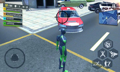Spider Hole Hero: Vice Vegas Mafia 1.8 screenshots 8