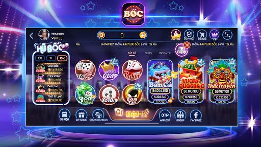 Bu1ed1c Club - Nu1ed5 hu0169 1.0.1 screenshots 1