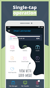 Droid Commander for PC Free Download on Windows and Mac (100% Easy Guide) 1