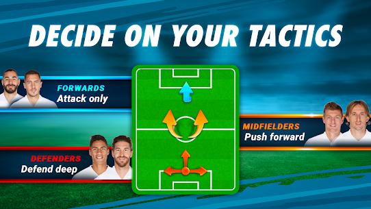 Online Soccer Manager (OSM) – 20/21 3