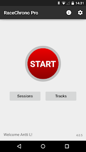 RaceChrono Pro – Mod APK Updated Android 1