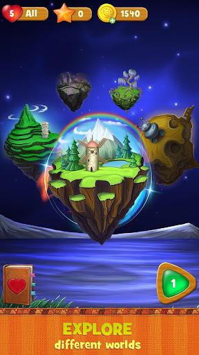 Mundus: Impossible Universe 1.7.19 screenshots 3