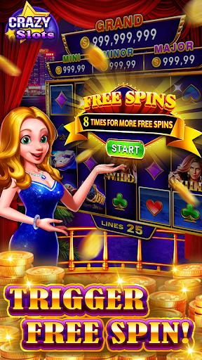 Crazy Slots screenshots 8