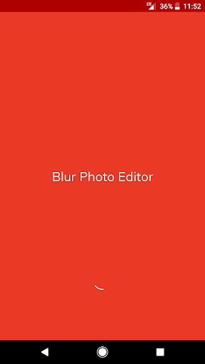 Blur Background, Photo Editor 2.6.5 screenshots 1