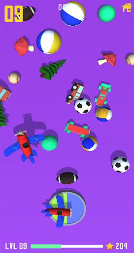Toys Matcher 3D  screenshots 4