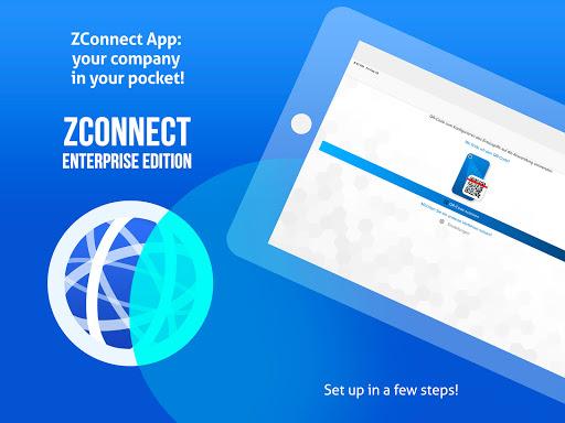 ZConnect App Apkfinish screenshots 6