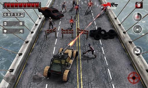 Zombie Squad 1.26.2 screenshots 16