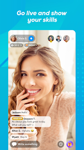 Free SuperLive – Live Streams  Video Chats 3