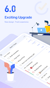 TickTick: ToDo List Planner, Reminder & Calendar 6.0.2.7 (Mod Extra)