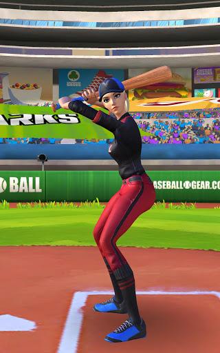 Baseball Club 0.7.9 screenshots 14