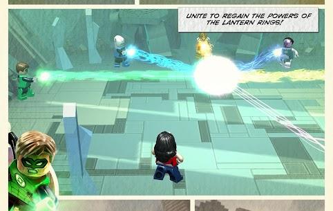 LEGO ® Batman: Beyond Gotham MOD APK 2.0.1.8 (Unlimited Money) 15