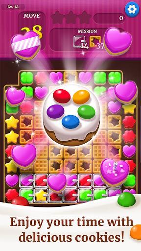 Cookie Crunch Classic  screenshots 4