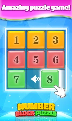 Number Block Puzzle 6.0.9 screenshots 1