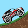Get To The End { Adventure in Car } game apk icon
