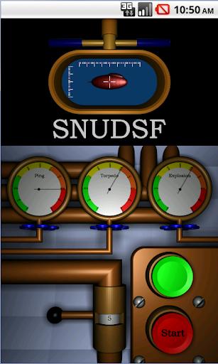 snudsf screenshot 1