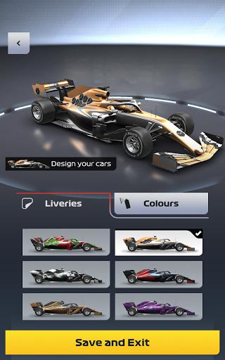 F1 Clash 12.03.14649 screenshots 18
