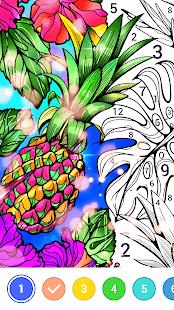 Magic Paint - Color by number & Pixel Art 0.9.24 Screenshots 7